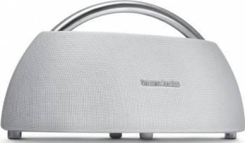 Boxa Portabila Bluetooth Harman Kardon Go + Play White Boxe Portabile