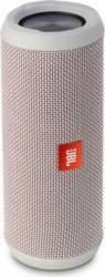 Boxa Portabila Bluetooth JBL Flip 4 Waterproof Gri Boxe Portabile