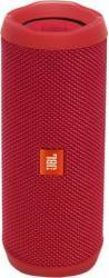 Boxa Portabila Bluetooth JBL Flip 4 Waterproof Red Boxe Portabile