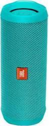 Boxa Portabila Bluetooth JBL Flip 4 Waterproof Teal Boxe Portabile
