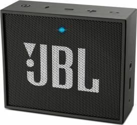Boxa Portabila Bluetooth JBL Go Neagra Boxe Portabile