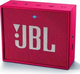 Boxa Portabila Bluetooth JBL Go Roz Boxe Portabile