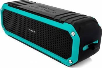 Boxa Portabila Bluetooth Lamax Sentinel SE-1 - microSD FM Radio