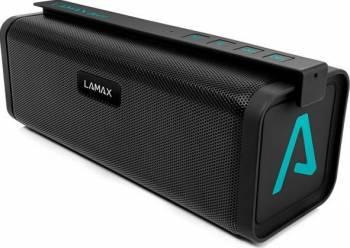 Boxa Portabila Bluetooth Lamax Street ST-1 - FM radio