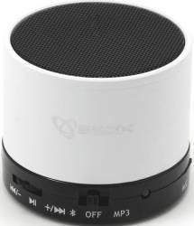 Boxa Portabila Bluetooth SBOX BT-160 FM microSD White Boxe Portabile