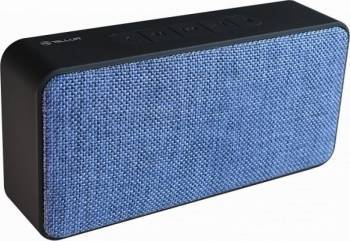 Boxa portabila Bluetooth Tellur Lycaon 10W Albastra Boxe Portabile