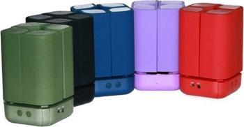 Boxa Portabila Bluetooth Topneer TransSpeaker Purple