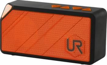Boxa Portabila Bluetooth Trust Ur Yzo Orange