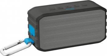 Boxa Portabila Bluetooth Trust Veltus Outdoor Black