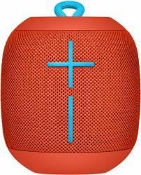 Boxa portabila Bluetooth Ultimate Ears Wonderboom Fireball Red  Boxe Portabile