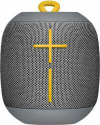 Boxa portabila Bluetooth Ultimate Ears Wonderboom Stone Grey Boxe Portabile