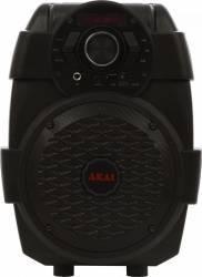 Boxa portabila Blutooth AKAI ABTS-806 USB FM radio 10W Boxe Portabile