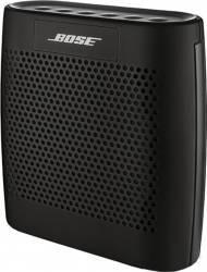Boxa Portabila Bose Soundlink cu Bluetooth Negru