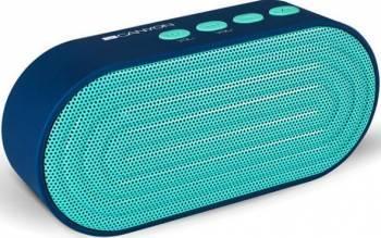 Boxa Portabila Bluetooth Canyon CNS-CBTSP3 Albastra - Micro SD Boxe Portabile