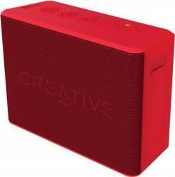 Boxa Portabila Creative Muvo 2C Bluetooth Rosu