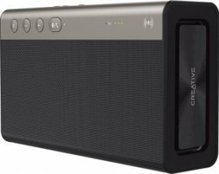 Boxa Portabila Creative Sound Roar 2 CLE-R Black
