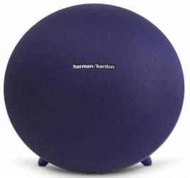 Boxa Portabila Harman Kardon Onyx Studio 3 Bluetooth Albastra Boxe Portabile