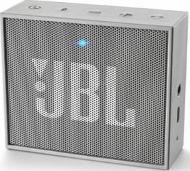 Boxa Portabila Bluetooth JBL Go Gray Boxe Portabile