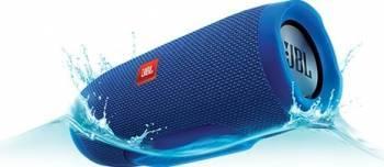 Boxa Portabila Bluetooth JBL Charge 3 Waterproof Albastra Boxe Portabile