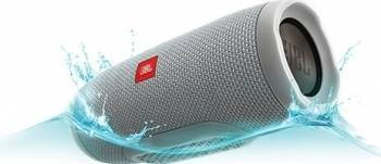 Boxa Portabila Bluetooth JBL Charge 3 Waterproof Gri Boxe Portabile