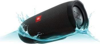 Boxa Portabila Bluetooth JBL Charge 3 Waterproof Neagra Boxe Portabile
