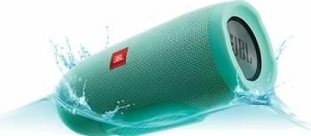 Boxa Portabila Bluetooth JBL Charge 3 Waterproof Turcoaz Boxe Portabile