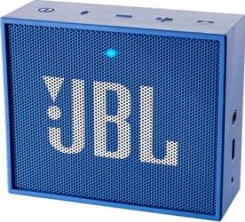 Boxa Portabila Bluetooth JBL Go Albastra