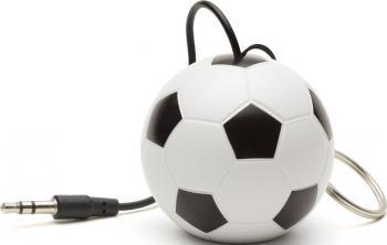Boxa Portabila KitSound Trendz Mini Buddy Football Boxe Portabile