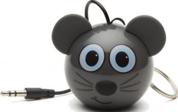 Boxa Portabila KitSound Trendz Mini Buddy Mouse