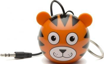 Boxa Portabila KitSound Trendz Mini Buddy Tiger