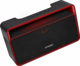 Boxa portabila Sencor SSS 101 Bluetooth 2.0 10W slot Micro SD Neagra Boxe Portabile