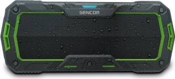 Boxa portabila Sencor SSS 1100 10W Waterproof Verde Boxe Portabile