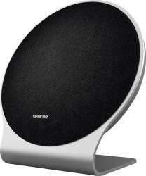 Boxa portabila Sencor SSS 601 Bluetooth 60W Negru-argintiu Boxe Portabile