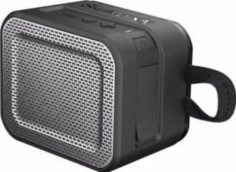 Boxa Portabila Skullcandy Barricade BT Wireless BLACK/BLACK/TRANSLUCENT