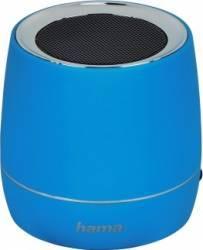 Boxa Portabila Smartphone Hama 3w Albastru
