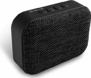 Boxa portabila Bluetooth Tellur Callisto 3W Neagra Boxe Portabile