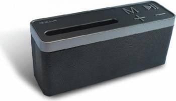 Boxa portabila Bluetooth Tellur Electra 10W Negra Boxe Portabile