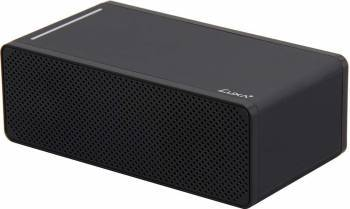 Boxa portabila Thermaltake LUXA2 GroovyT Magic Boom Box Black