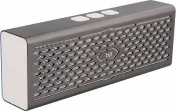 Boxa Portabila TnB Vintage Bluetooth Gri 6 W