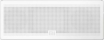 Boxa Portabila Xiaomi Square Box Alb