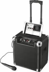 Boxa Trust Urban Fiesta Plus Bluetooth Black Boxe