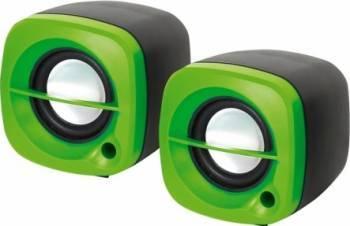 Boxe 2.0 Omega OG15g 6W Verde
