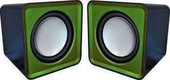Boxe 2.0 Omega Surveyor Green