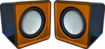 Boxe 2.0 Omega Surveyor Orange