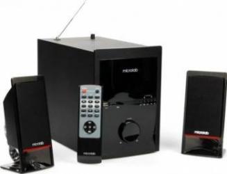 Boxe 2.1 Microlab M-700U Boxe