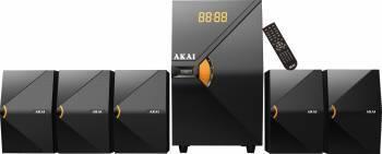 Boxe 5.1 Akai SS030A-5518