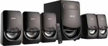 Boxe Akai 5.1 SS021A-5289F Boxe