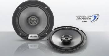 Boxe Auto Clarion SRG 1723R Boxe Auto