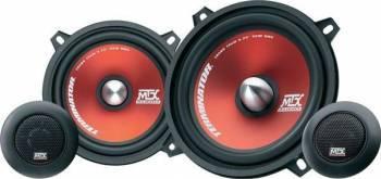 pret preturi Boxe Auto MTX TR50S 2 Cai