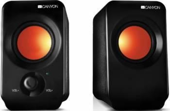 Boxe Canyon CNE-CSP202 cu controlul volumului